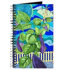 Eggplant Moon Journal
