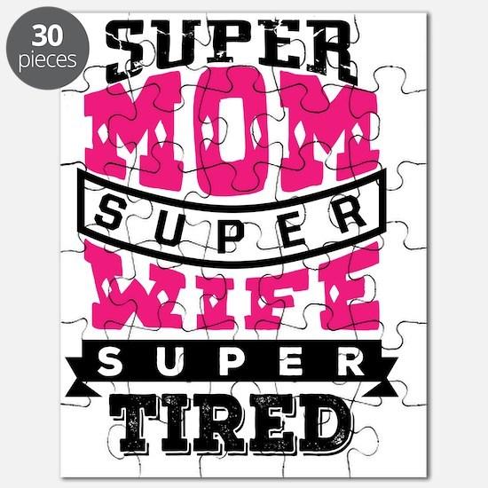 Cute Mum Puzzle