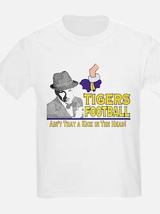 KIck In The Head T-Shirt
