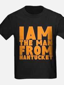 Nantucket Man T