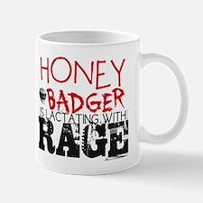 Honey Badger is Lactating wit Mug