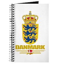 Denmark COA Journal