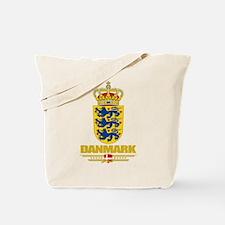 Denmark COA Tote Bag