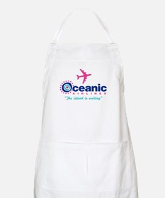 Oceanic Airlines Apron