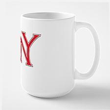 Love NY Large Mug