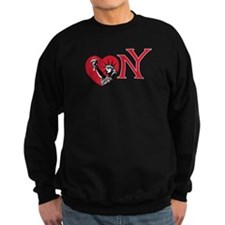 Love NY Sweatshirt