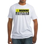 Warning!  I Have Gas Fitted T-Shirt