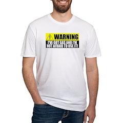 Warning! I Have Gas Shirt