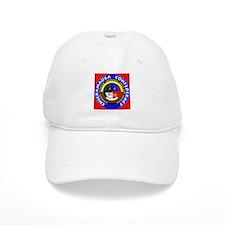 Chickamauga Confederacy Baseball Cap