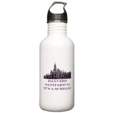 DANVERS SANITARIUM Water Bottle