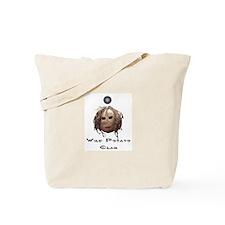 Wild Potato Clan Tote Bag