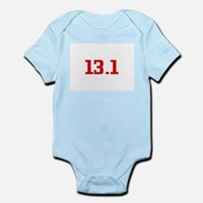 13.1 Infant Bodysuit