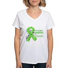 Non-Hodgkins Survivor Shirt