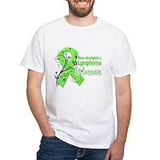 Non-Hodgkins Warrior Shirt