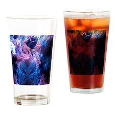 Sea Anenome Drinking Glass