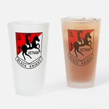 Cool 5th army Drinking Glass