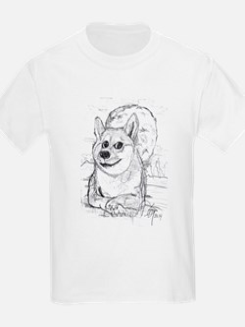 doge-moon T-Shirt