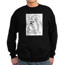 doge-moon Sweatshirt