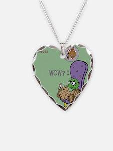 OYOOS Fun Turtle design Necklace