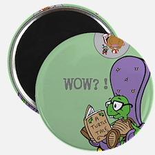 OYOOS Fun Turtle design Magnet