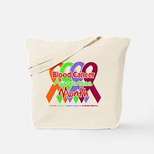 Blood Cancer Month Tote Bag