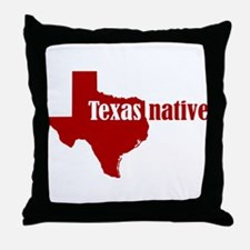 Unique Corpus christi texas Throw Pillow