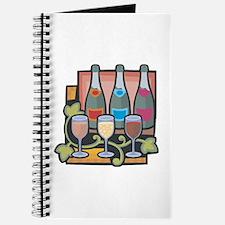 Wine Lovers Journal