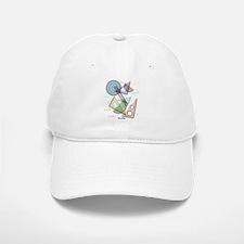 Geometry Baseball Baseball Cap