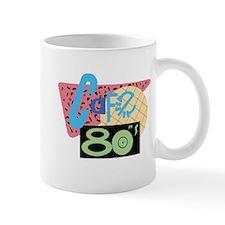 Cafe 80s Mug