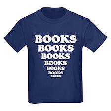 Books Books Books T
