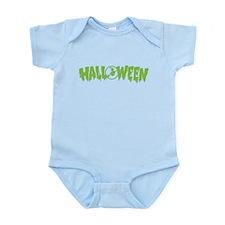Halloween Infant Bodysuit