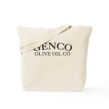 Genco Olive Oil Tote Bag