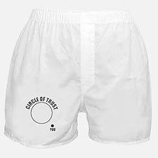 Circle of trust Boxer Shorts
