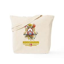 Copenhagen COA Tote Bag