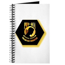 Emblem - POW - MIA Journal