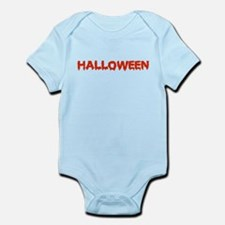 Halloween Infant Bodysuit