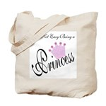 Party Princess Tote Bag