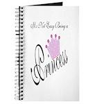 Party Princess Journal