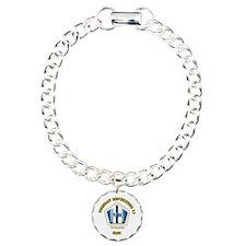 Emblem - 9-11 Bracelet
