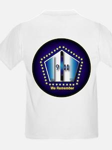 Emblem - 9-11 T-Shirt