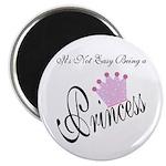 Party Princess Magnet