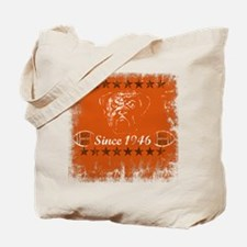 """Cleveland Football """"Since 1946"""" Tote Bag"""
