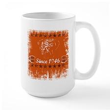 "Cleveland Football ""Since 1946"" Mug"