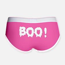 Boo! Women's Boy Brief