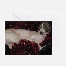 Christmas Bella Greeting Card