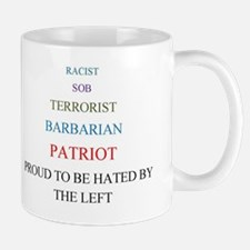 Leftist Hate Mug