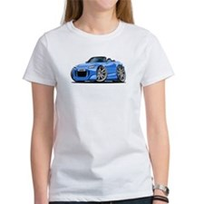 s2000 Lt Blue Car Tee