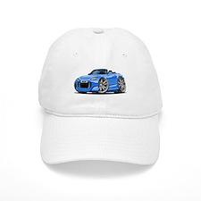 s2000 Lt Blue Car Baseball Cap