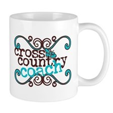 Cross Country Coach Mug