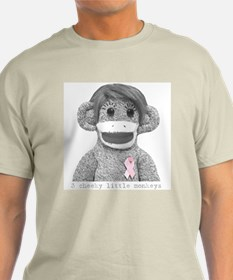 Think Pink Emma T-Shirt